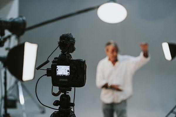 studio fotografija kurs